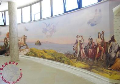 decorazione-parete-affresco-digitale-gigantografia