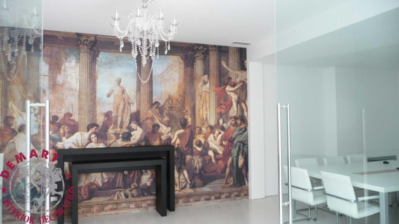 decorazione-parete-ufficio-affresco-digitale-gigantografia