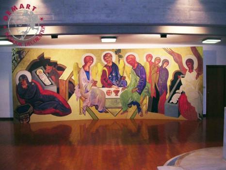 affresco-murale-chiesa