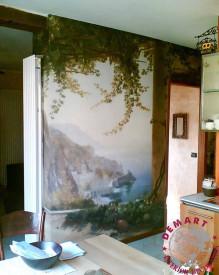 decorazione-parete-affresco-digitale-cucina-privato-01