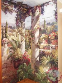 porta-decorazione-parete-affresco-digitale-privato