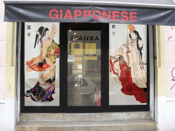 decorazione-vetrina-ristorante-giapponese