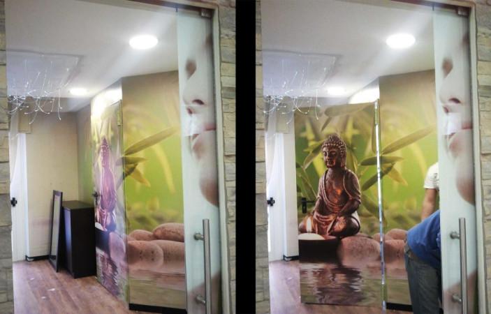 stampa-diretta-porta-statua-buddha-farmacia-farina