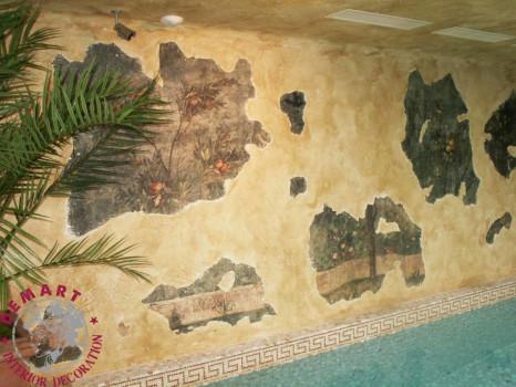 decorazione-parete-piscina-termale-spa-centro-benessere