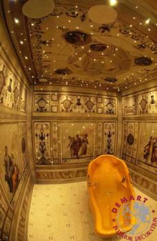 decorazione-parete-termale-spa-centro-benessere