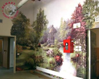 decorazione-parete-interna-centro-anziani-casa-riposo