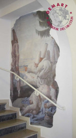 decorazione-scala-residenza-anziani-gruppo-zaffiro-03