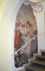 decorazione-scala-residenza-anziani-gruppo-zaffiro-04