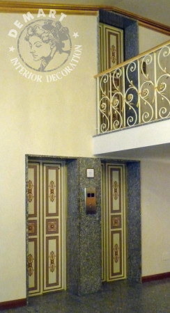 decorazione-porta-ascensore