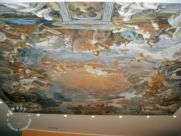 decorazione-soffitto-residenza-anziani