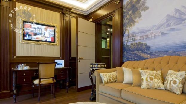 affresco-parete-camera-letto-hotel