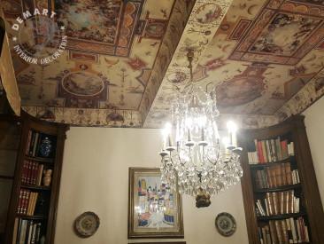 decorazione-soffitto-siena