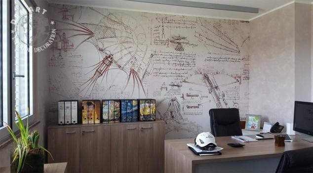 affresco-moderno-parete-ufficio