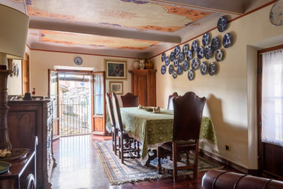 decorazione-soffitto-sala-pranzo