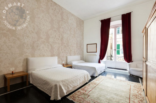 carta-parati-shabby-chic-camera-letto