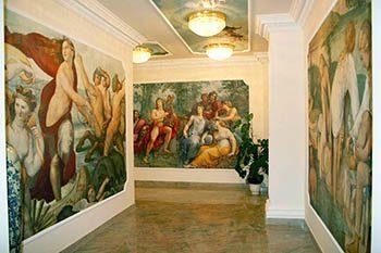 Hotel Alexander, Abano Terme
