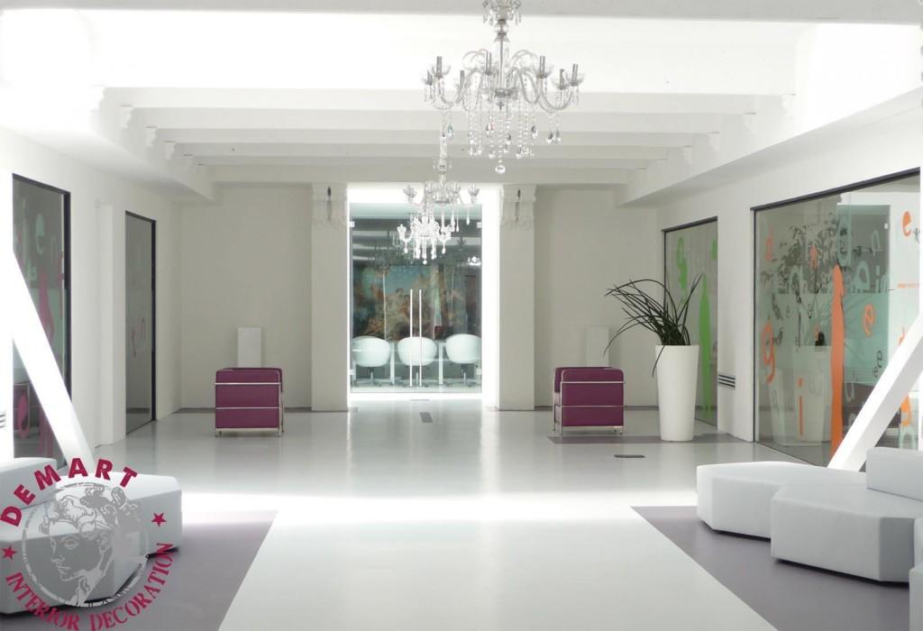 Decorazione interni studio architettura super studio aa for Super studio