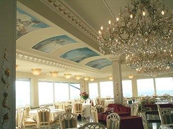 Hotel Duca degli Abruzzi, L'Aquila