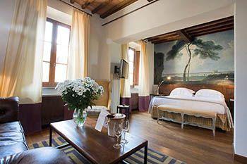 Castel Monastero Resort, Siena