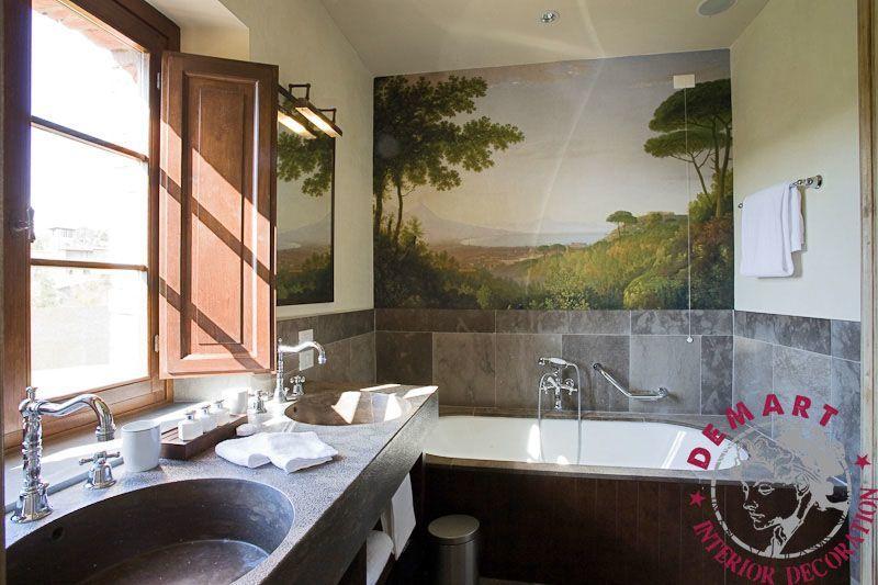 decorazione-parete-bagno-affresco-digitale