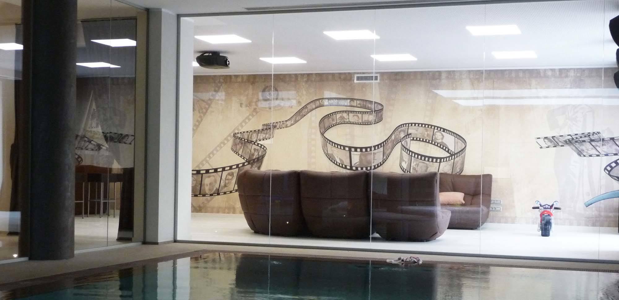 Decorazione interni milano progettare creare decorare for Decorazione interni