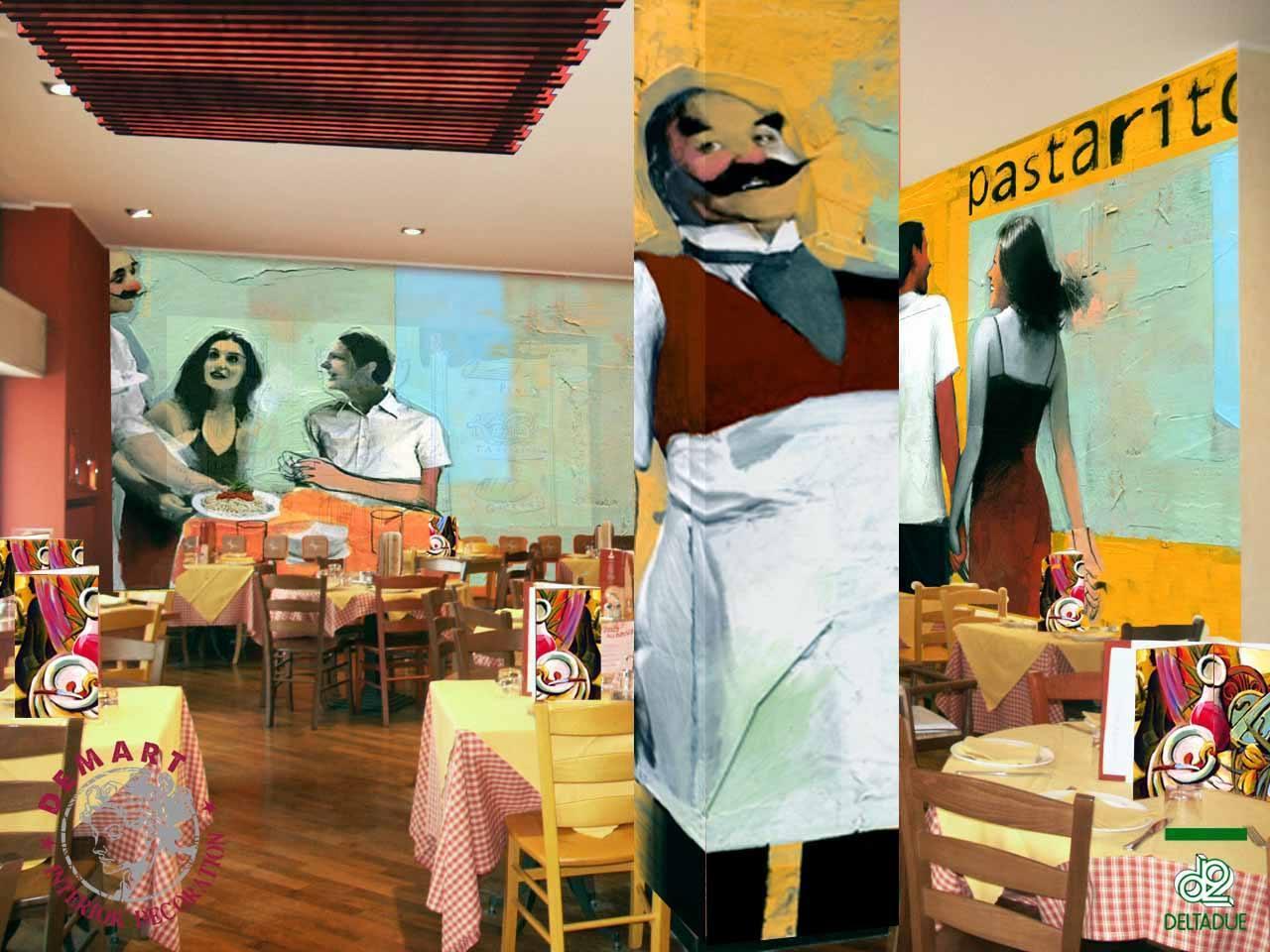 decorazione-parete-ristorante-pastarito-01
