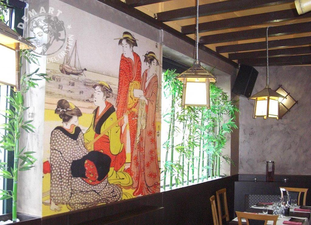 Idee per decorare le pareti di casa il portfolio lavori - Decorazione pareti interne ...