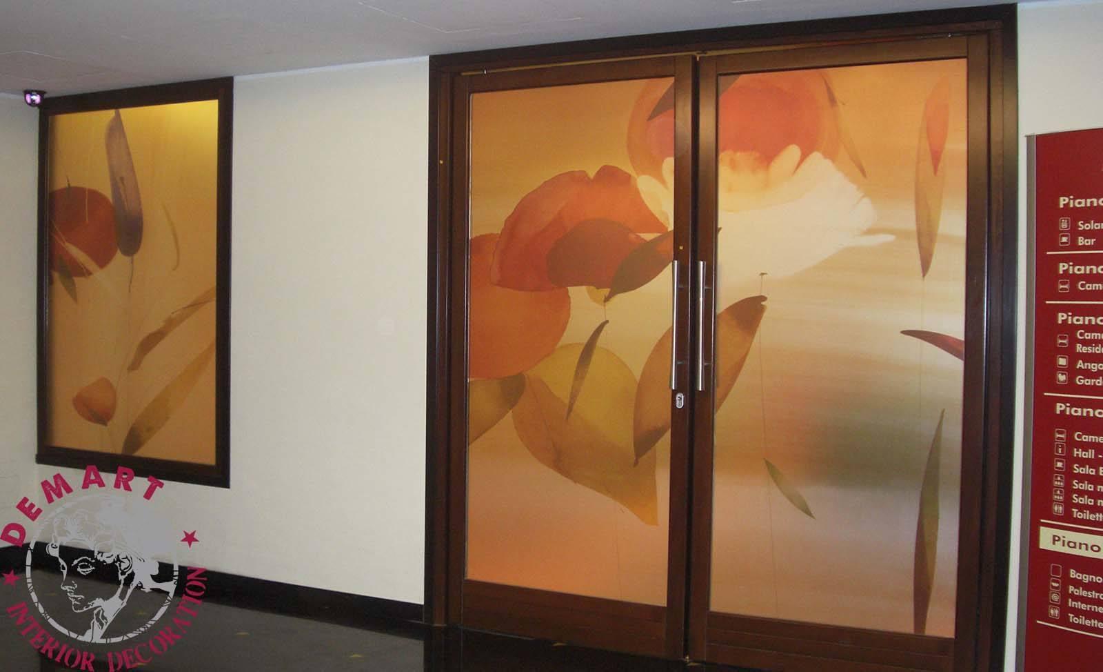 decorazione-pellicola-porta-vetro-hall-albergo-as-hotel-cambiago-02