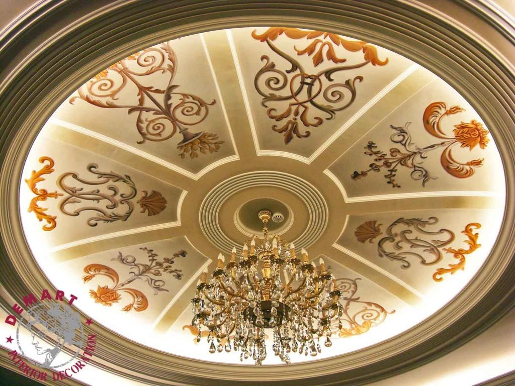 Decorazione hotel for you, cernusco sul naviglio (milano)