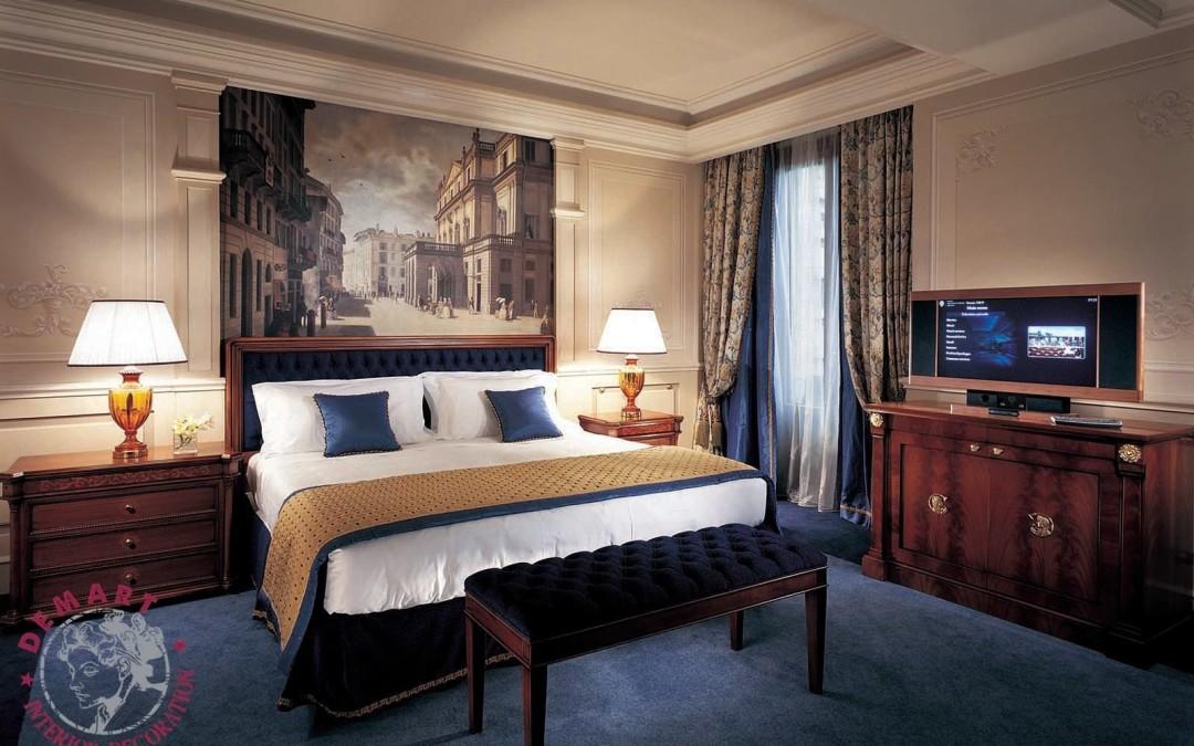 Hotel Principe di Savoia, Milano