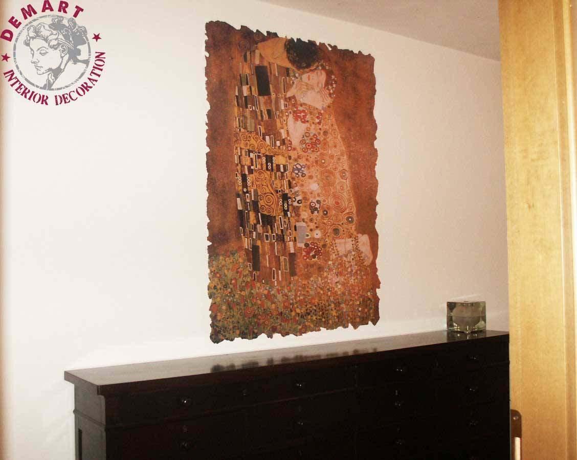Come decorare pareti interne 28 images decorare le pareti tecnica stencil decoupage casa - Decorare pareti interne ...