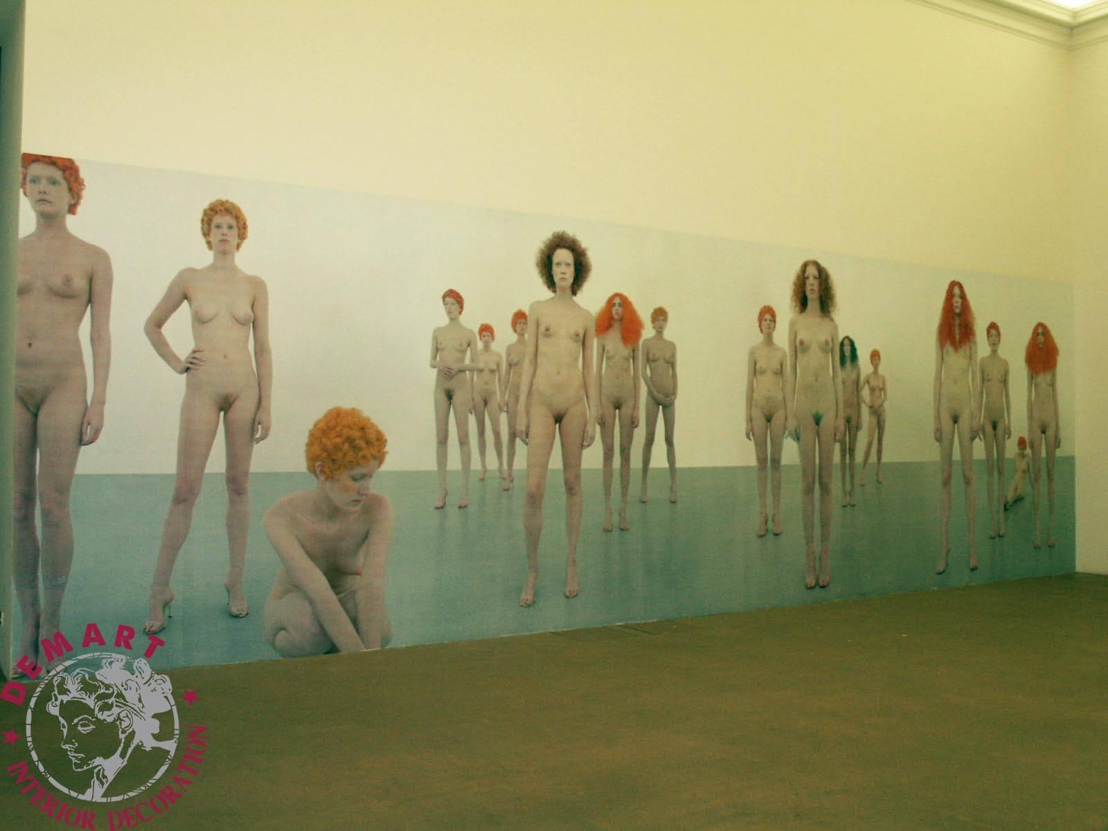 museo-arte-rivoli-vanessa-beecroft-affresco-digitale-04