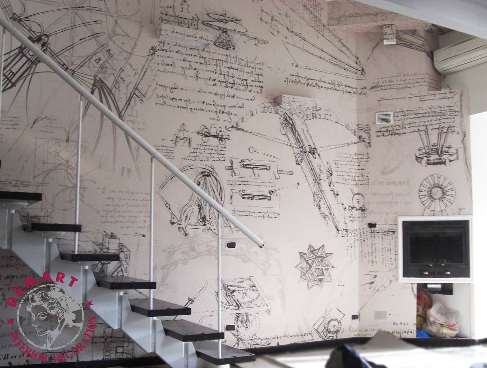decorazione-parete-affresco-digitale-castrignano-cambio-casa-cambio-vita-04