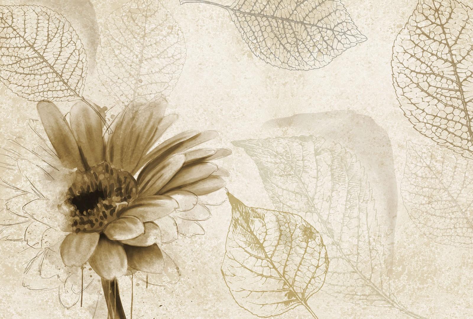 Tappezzeria flower cp 05 demart interior decoration for Tappezzeria adesiva