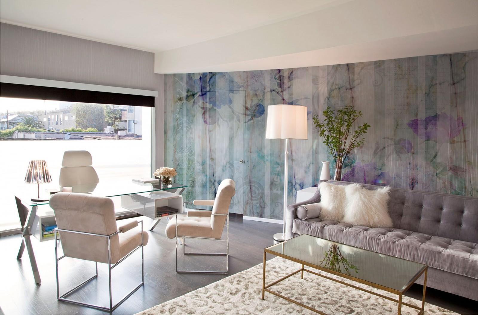 Tappezzeria flower cp 43 demart interior decoration for Tappezzeria adesiva