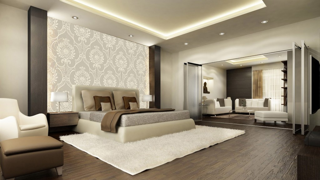 carta-parati-moderna-camera-letto-inglese