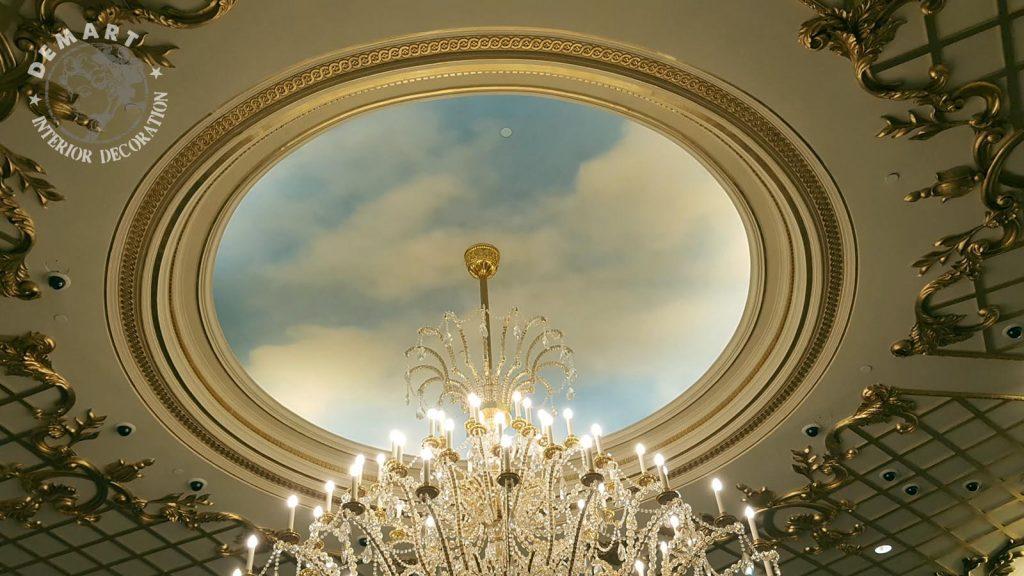 Idee per decorare le pareti di casa: il portfolio lavori firmati Demart