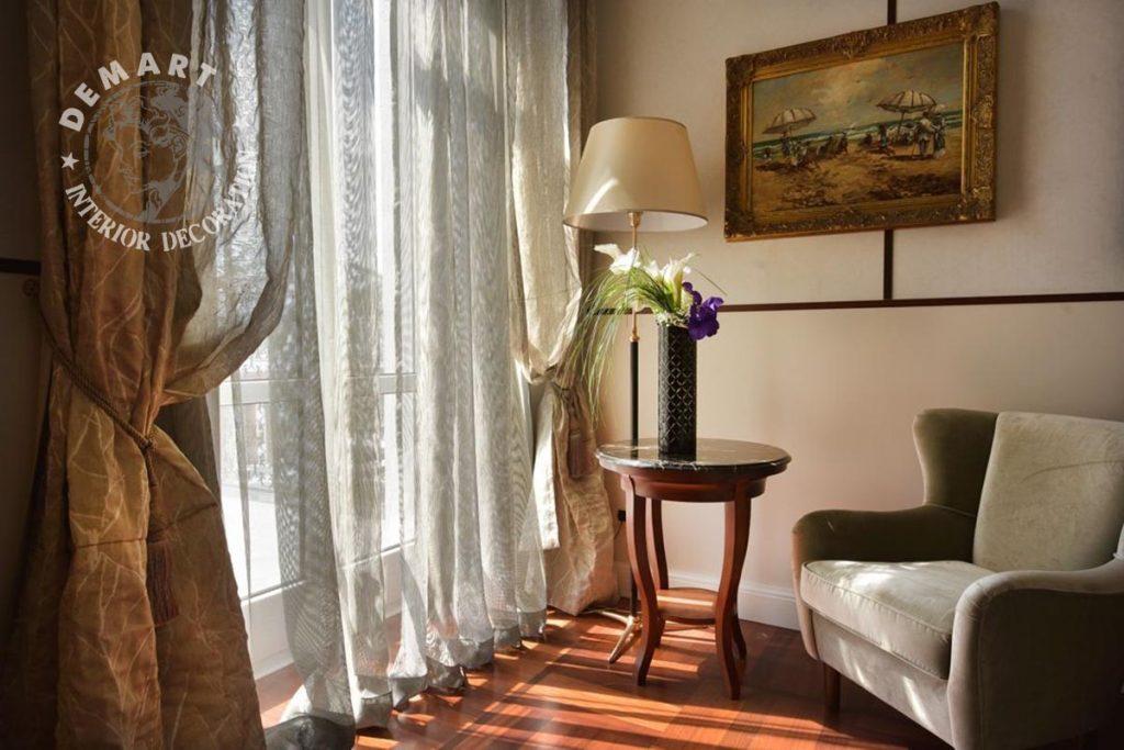 Decorazione salone e camere da letto per hotel millennium - Decorazione per pareti ...