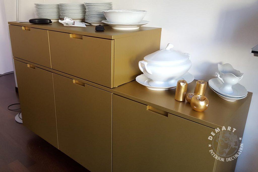 Pellicole adesive per mobili cosa sono e come funzionano - Rivestire ante cucina ...