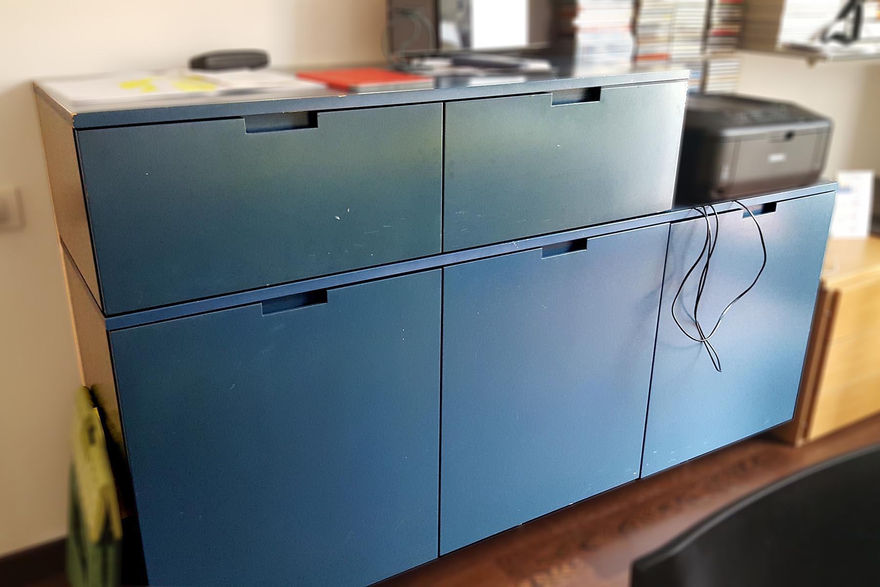 Pellicole adesive per mobili cosa sono e come funzionano for Progetta i tuoi mobili per ufficio