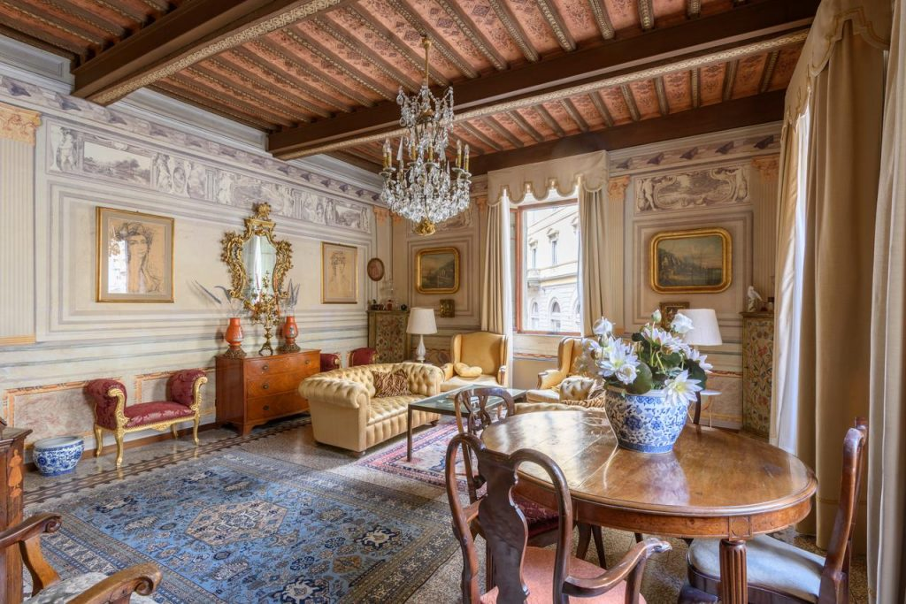 Decorazione Parete Soggiorno : Idee per decorare le pareti di casa il portfolio lavori