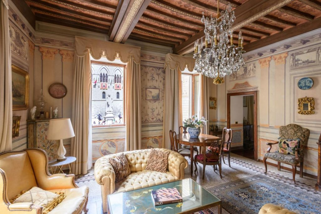 Decorazione Parete Soggiorno ~ Ispirazione Per La Casa e L ...