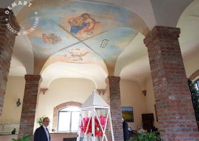 Tenuta Il Tenchio, Lacchiarella