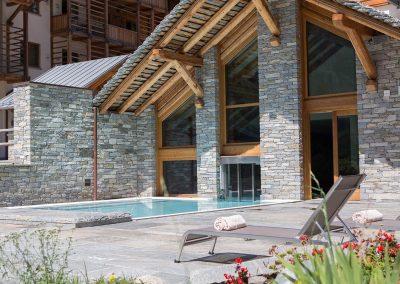 Alagna Experience Resort, Valsesia