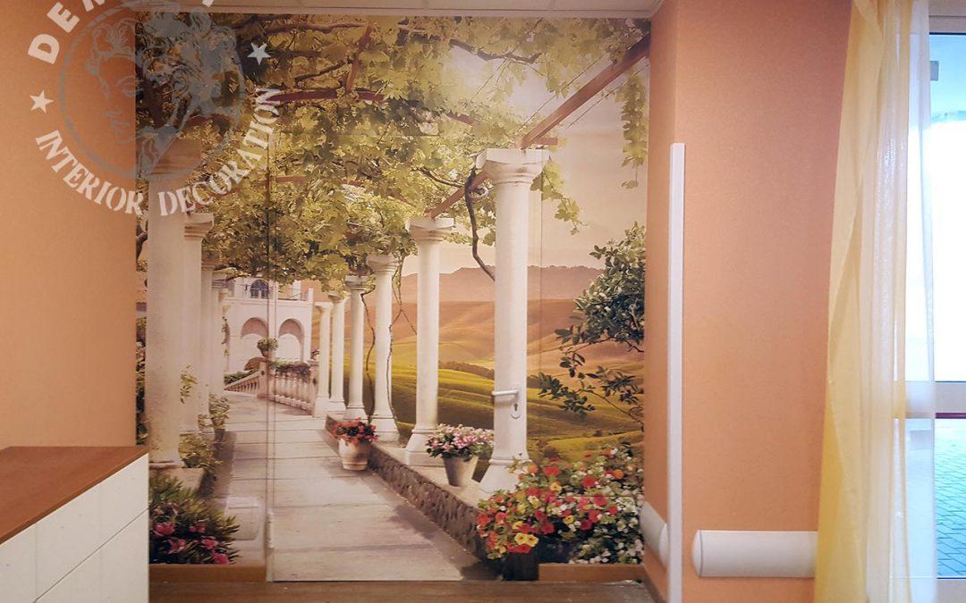 Residenze per anziani, Gruppo Zaffiro