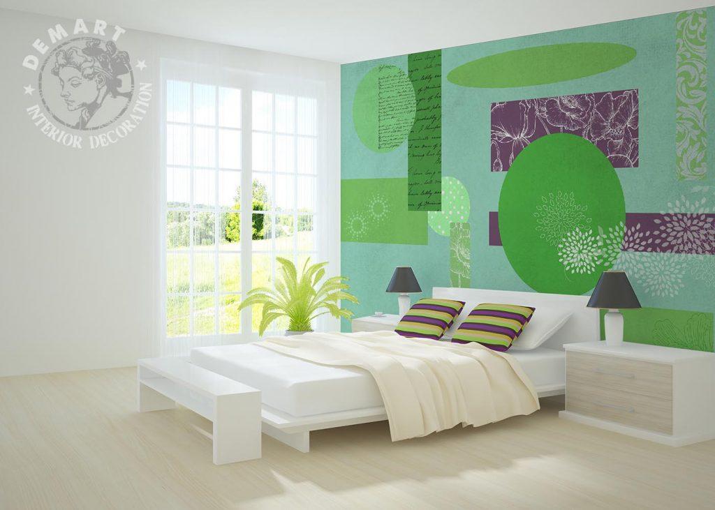 carta-parati-moderna-composizione-geometrica-camera-letto