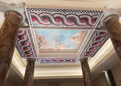 Grand Hotel, Abano Terme