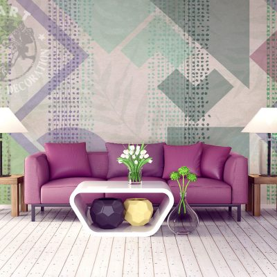 carta-parati-geometrica-caos-creativo-motivi-floreali