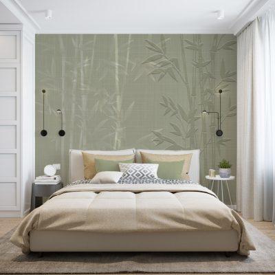 carta-parati-giapponese-canne-bambu-camera-letto